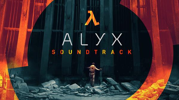 Скриншот №1 к Half-Life Alyx Soundtrack