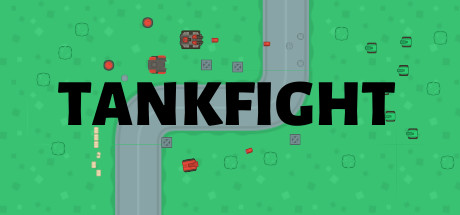 Tankfight cover art