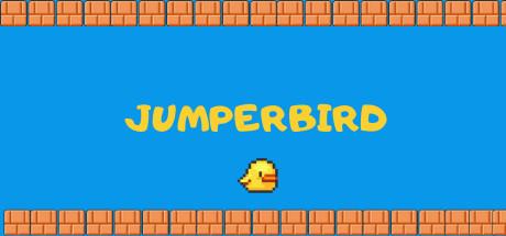 Jumperbird cover art
