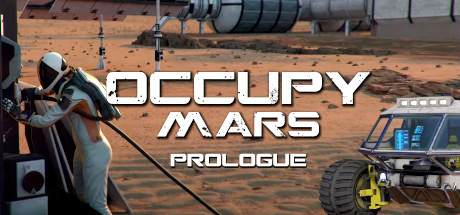 Occupy Mars: Prologue title thumbnail