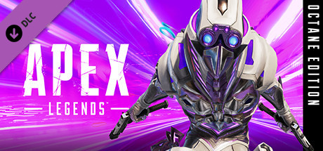 Apex Legends - Octane Edition