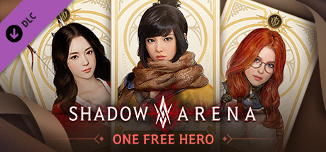 Shadow Arena - 1 Hero Selection Coupon