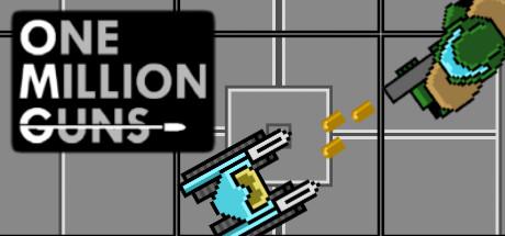 OMG: One Million Guns