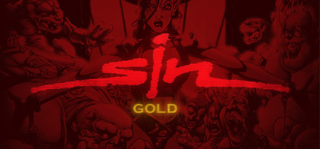 SiN Gold Capa