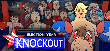 Save 25% on Election Year Knockout on Steam
