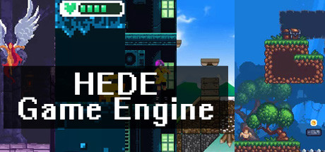 HEDE Game Engine cover art
