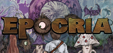 Epocria cover art