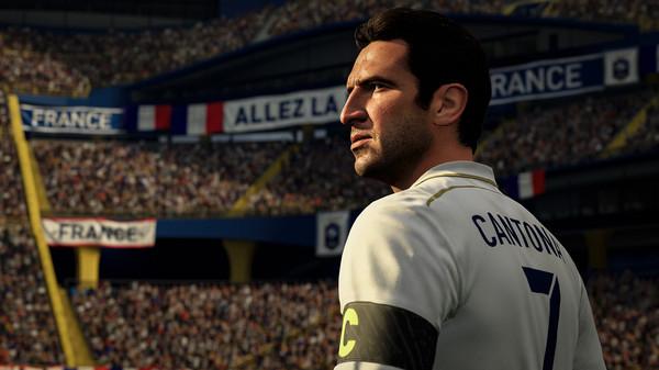 EA SPORTS FIFA 21 Free Download 2