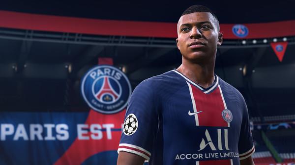 FIFA 21 Free Steam Key 5