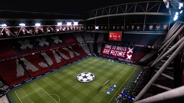 EA SPORTS FIFA 21 Free Download 4