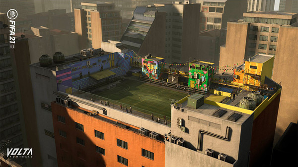 EA SPORTS FIFA 21 Free Download 1