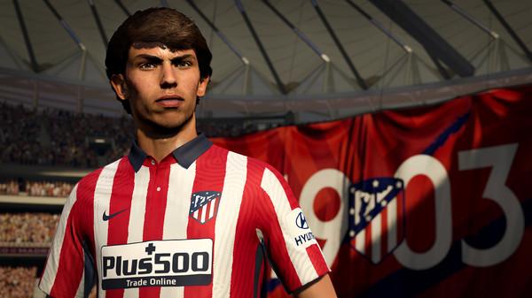 EA SPORTS FIFA 21 Free Download 3