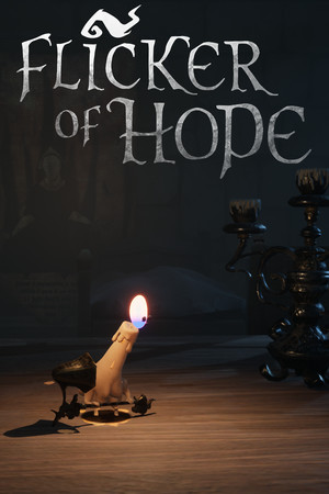 Wick poster image on Steam Backlog