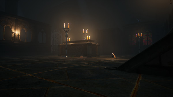 Скриншот из Flicker of Hope