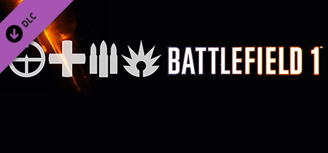Battlefield 1 Shortcut Kit: Infantry Bundle