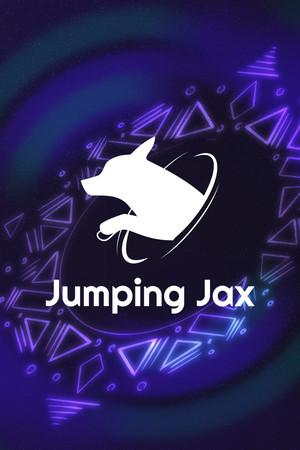 Jumping Jax poster image on Steam Backlog