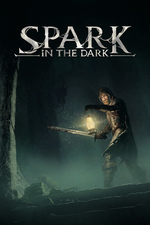Spark in the Dark poster image on Steam Backlog
