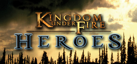 Kingdom Under Fire: Heroes title thumbnail