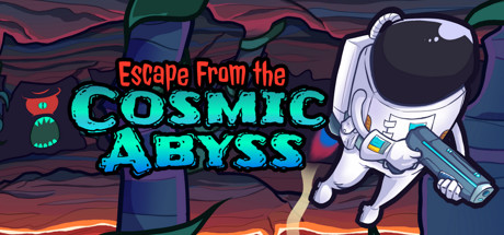 Escape from the Cosmic Abyss cover art
