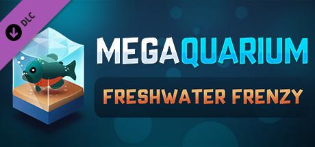 Baixar Megaquarium: Freshwater Frenzy - Deluxe Expansion - GOG Torrent