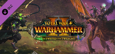 Total War: WARHAMMER II – The Twisted & The Twilight