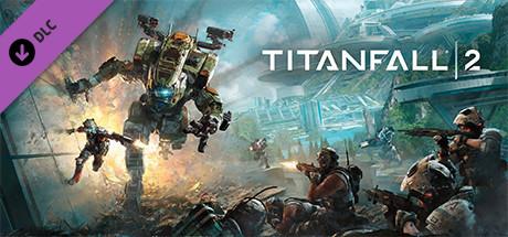 Titanfall 2: Scorch Art Pack 1