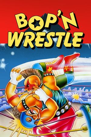 Bop'N Wrestle poster image on Steam Backlog