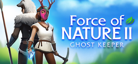 Купить Force of Nature 2: Ghost Keeper