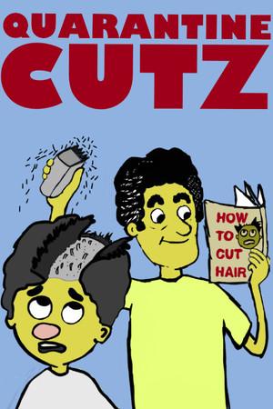 Quarantine Cutz poster image on Steam Backlog