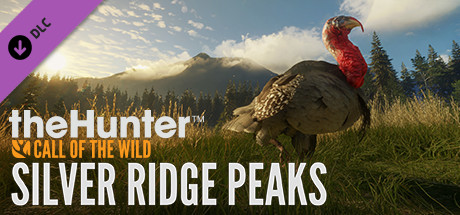 theHunter: Call of the Wild™ - Silver Ridge Peaks cover art
