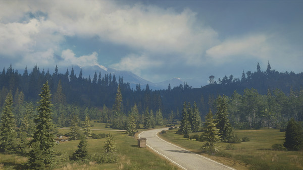 Скриншот №7 к theHunter Call of the Wild™ - Silver Ridge Peaks
