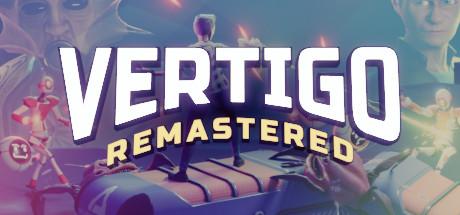 Vertigo Remastered technical specifications for PC