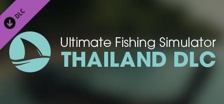 Ultimate Fishing Simulator - Thailand DLC