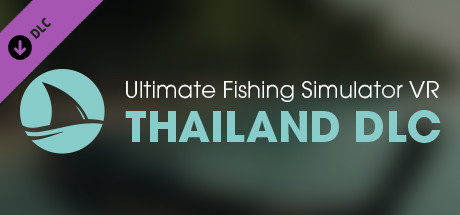 View Ultimate Fishing Simulator VR - Thailand DLC on IsThereAnyDeal