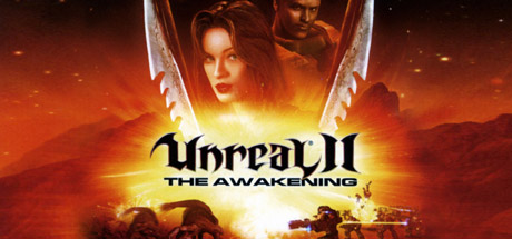 Купить Unreal 2: The Awakening