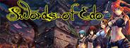 Swords of Edo