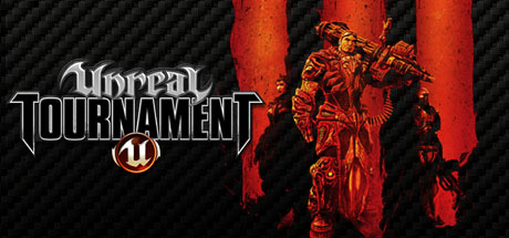 Купить Unreal Tournament 3 Black