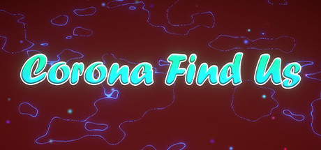 Corona Find Us cover art