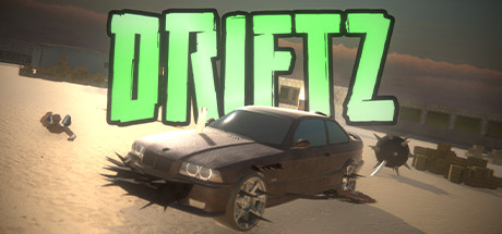 DriftZ cover art