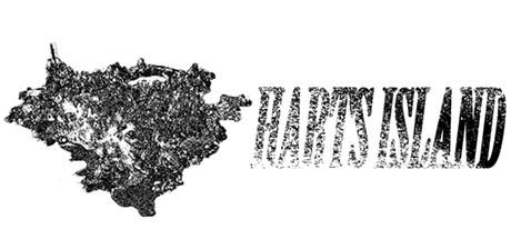 HARTS ISLAND cover art