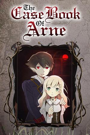 The Case Book of Arne poster image on Steam Backlog