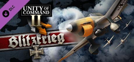 Unity of Command II – Blitzkrieg