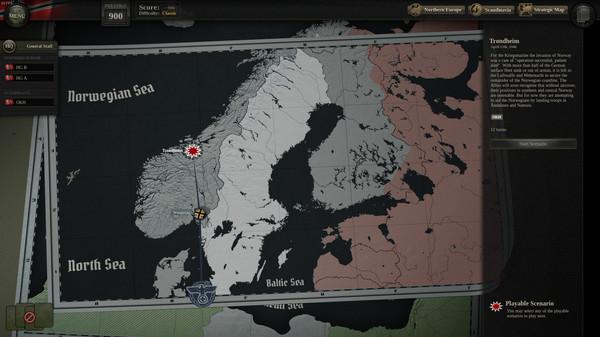 скриншот Unity of Command II - DLC 1 3
