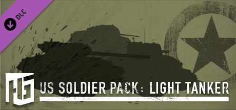 Heroes & Generals - US Light Tanker