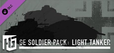 Heroes & Generals - GE Light Tanker