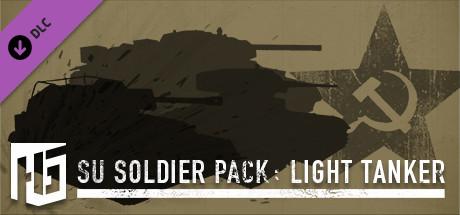 Heroes & Generals - SU Light Tanker