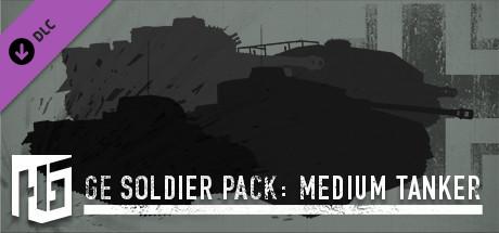 Heroes & Generals - GE Medium Tanker