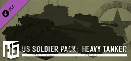 Heroes & Generals - US Heavy Tanker