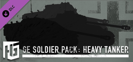 Heroes & Generals - GE Heavy Tanker