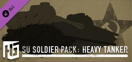 Heroes & Generals - SU Heavy Tanker